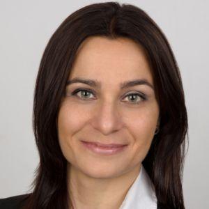 Dimka Karastoyanova