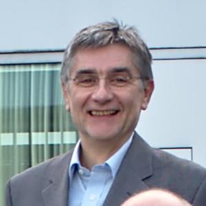 Bernhard Mitschang