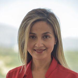 Maria Papadopouli