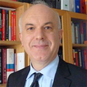 Alfred Zimmermann